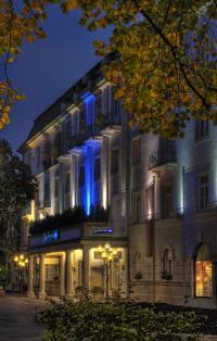 Axelmannstein Hotel Bad Reichenhall; Bildquelle max.PR