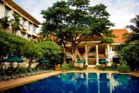 Raffles Hotel Le Royal, Bildquelle Thomas Cook Pressestelle