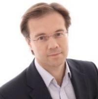 Keith Watson neuer VP Corporate Product