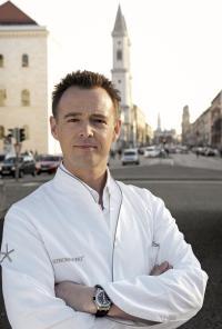 Sterne- und DFB-Koch Holger Stromberg / Bildquelle: RATIONAL AG