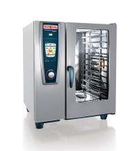 Der SelfCookingCenter® 5 Senses / Bildquelle: Rational AG