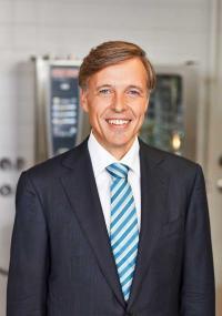 Dr. Peter Stadelmann / Bildquelle: RATIONAL Aktiengesellschaft