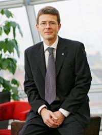 Reinhold Hofmann, Bildquelle Wilde & Partner