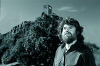 Reinhold Messner, Bildquelle Südtirol Marketing