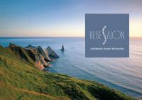 Ort: Neuseeland / Cape Kidnappers - Bildquelle: Reisesalon/Popp-Hackner