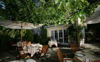 Restaurant La Pont de Brent / Bildquelle: Relais & Châteaux