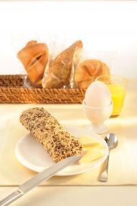 Glutenfrei Frühstück von Resch&Frisch, gleichzeitig Bildquelle