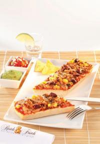 mucho picante - Mexicanabaguette de lux / Bildquelle: Alle Resch&Frisch Gastro GmbH