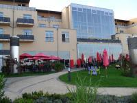 Resort Mark Brandenburg - Aussenansicht / Bildquelle: Sascha Brenning - Hotelier.de