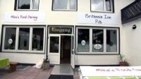 Restaurant Britannia Inn in Bad Berleburg, Bildquell RTL