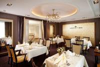 Restaurant Gourmet 1895