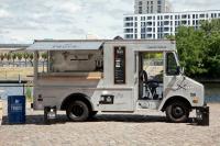 Der Wiener Schnitzel-Truck / Bildquelle: Restaurant Jolesch