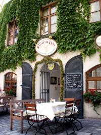Restaurant Pfistermühle, Bildquelle max-pr.eu