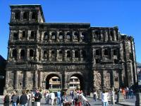 Portra Nigra in Trier / Bildquelle: Tourist Information Trier Stadt & Land