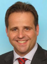 Herr Rouven Höfer, Geschäftsführer Vertrieb,  Rieber GmbH & Co. KG