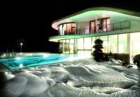 Hotel bei Nacht / Bildquelle: Alle mk salzburg