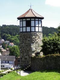 Turm in Hardegsen, Bildquelle RINGHOTELS e.V.