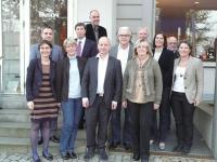 Die fünf Hotelgruppen der Pleasant Hotels Europe freuen sich auf eine erfolgreiche gemeinsame Zukunft / Bildquelle: Ringhotels e. V.