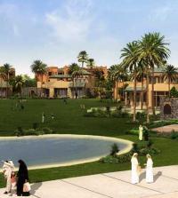 Ritz-Carlton Marassi Resort, El Alamein, Ägypten