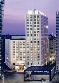Ritz-Carlton Berlin*****; Bildquelle Ritz-Carlton Berlin