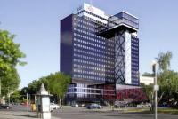 Riu Plaza Berlin -  Eröffnung ist im Dezember 2013; Bildquelle tophotelprojects.com