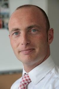 Rob Oudshoorn — Director of Sales & Marketing im Le Royal Méridien Hamburg