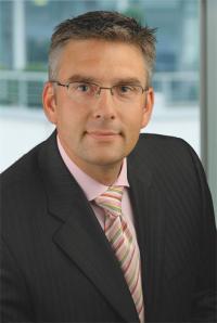 Roland Kern, Bildquelle Lufthansa AirPlus GmbH