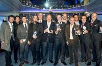 LEADERS OF THE YEAR 2012 Deutschland / Bildquelle: M.V. Medienconsulting & VerlagsgmbH