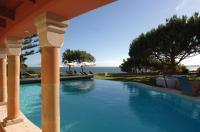 Pool / Bildquelle: Beide Romanik Hotel Vivenda Miranda