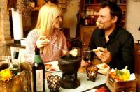 Das Romantische Dinner........wir lieben es! Alle Rechte Bilder Jochen Schweizer GmbH
