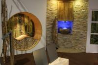 Rondo-Lounge; Bildquellen WEISE & PARTNER Gestaltung für Spa und Wellness