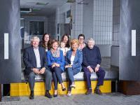Familie Achenbach / Bildquelle: Rudolf Achenbach GmbH & Co. KG