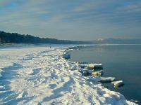 Winterstimmung auf Rügen
