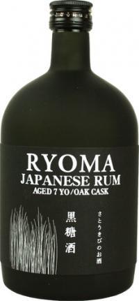 Rum Ryoma aus Japan, 7 Jahre, 0,7 l