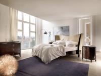 Kollektion Vendôme - Schlafzimmer Eine andere Kreation zum Träumen: ruhig, elegant, kosmopolitisch, puristisch, ein wenig Understatement