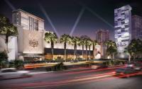Das SLS Las Vegas Hotel & Casino / Bildquelle: Hilton Worldwide