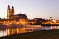 Magdeburger Dom / Foto: Investitions- und Marketinggesellschaft Sachsen-Anhalt mbH