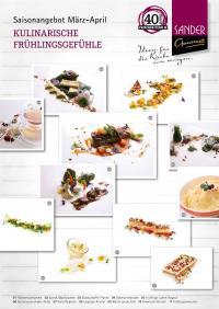 Bildquelle: Sander Gourmet GmbH