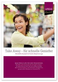 Bildquelle: Alle Sander Gourmet GmbH