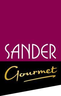 Das Herbstangebot 2016 von SANDER Gourmet
