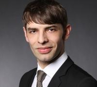 Sascha Fehn - Director F&B im InterContinental Berchtesgaden