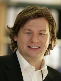 Der neue Vorsitzende des DEHOGA-Steuerausschusses:Sascha König