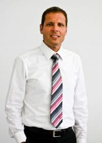 Peter Althaus, CEO der Schaerer AG, gleichzeitig Bildquelle
