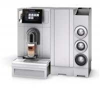 Der Kaffeevollautomat Schaerer Coffee Prime Brew, Bildquelle press-n-relations.de