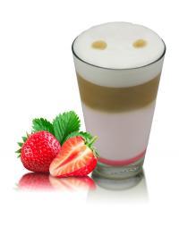 Schaerer Coffee Art mit Flavour PointDie Option Supersteam ermöglicht den Einsatz laktosefreier Milch.Ein kreatives Angebot sorgt für Differenzierung und erreicht zudem neue Zielgruppen.One Step oder Two Step: Dem Betreiber bleibt die Wahl