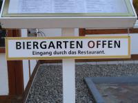 Bevor das gepachtete Restaurant oder das Hotel eröffnet wird, unbedingt an die Mietkautionsversicherung denken! / copyright © Sascha Brenning - Hotelier.de