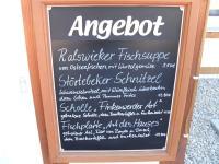 Vor dem Angebot steht eine durchdachte Speisenkalkulation / copyright © Sascha Brenning - Hotelier.de