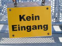 Manche Hotels sollten sicherheitstechnisch lieber gleich geschlossen werden... / Bildquelle: Sascha Brenning - Hotelier.de