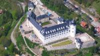 Schloss Stolberg im Südharz / © Deutsche Stiftung Denkmalschutz
