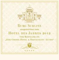 Bildquelle: Schlosshotel Burg Schlitz